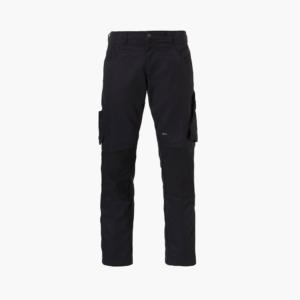 Trousers Workerline black